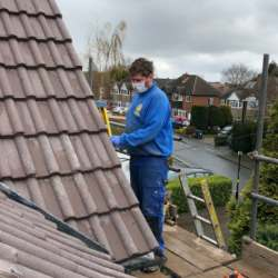 Chimney Repairs Sutton Coldfield