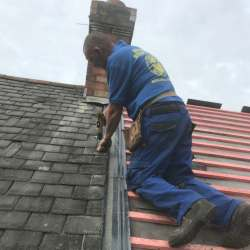 Roofing and Chimney Repairs Lichfield